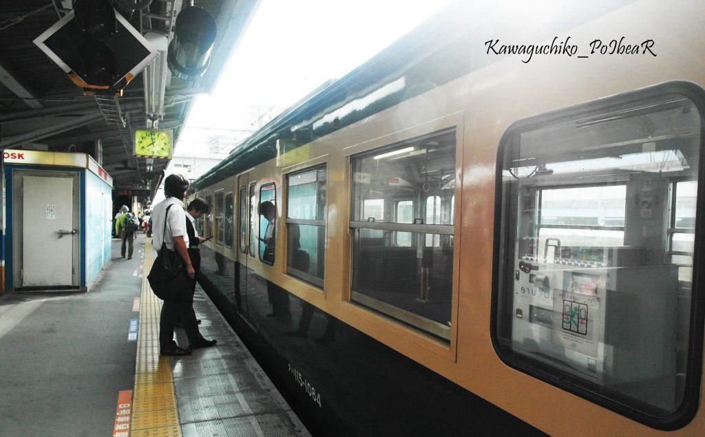 Fujikyu Railway