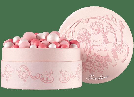 Météorites Perles de Blush