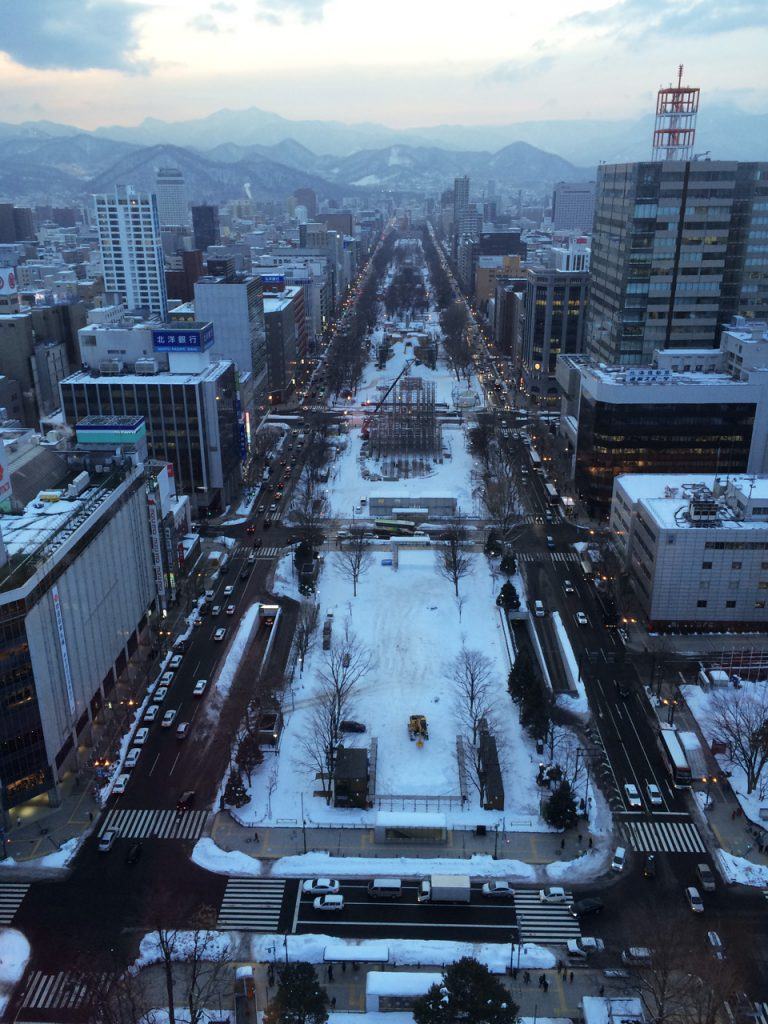 Sapporo-TV-Tower-1