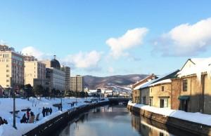 Hokkaido Sightseeing Spots