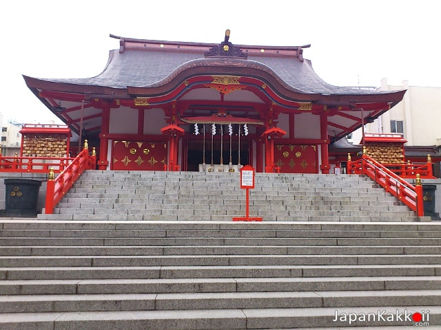 Hanazono-Shrine-6