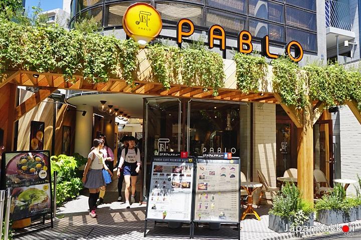 Pablo Omotesando (Tokyo)