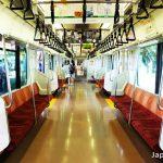 JR Joban Line