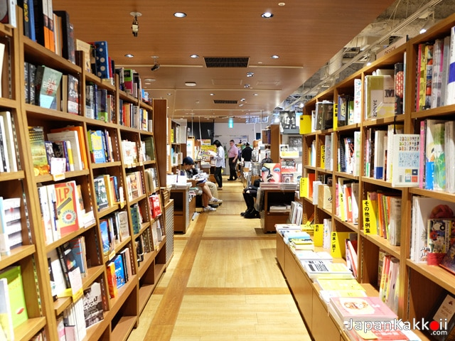TOWER BOOKS