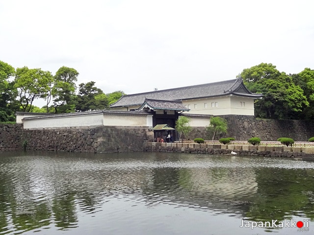 Imperial Palace East Gardens (Otemon)
