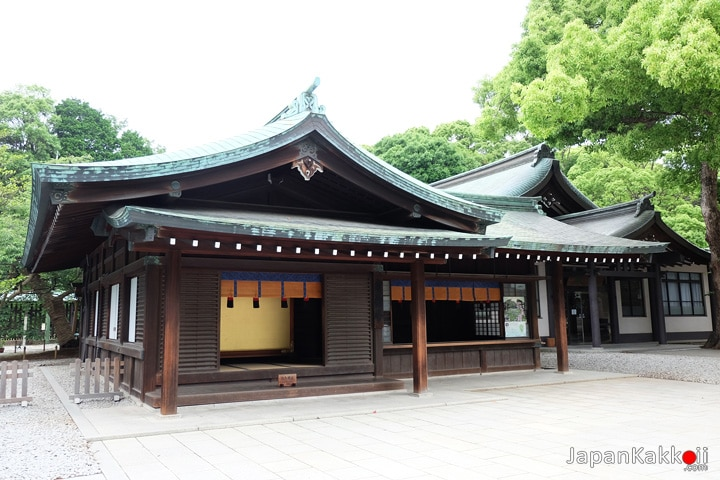 Meiji-Shrine-02