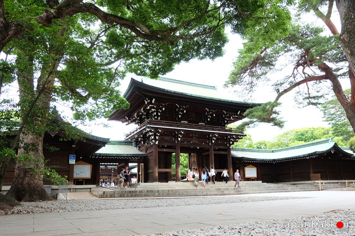 Meiji-Shrine-03