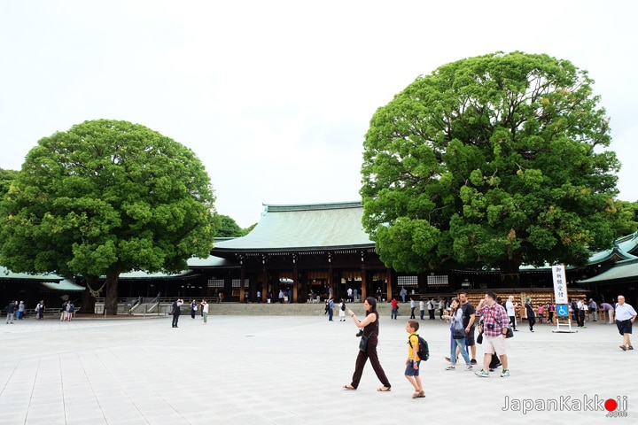 Meiji-Shrine-04