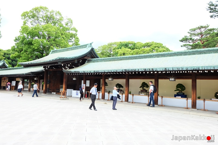 Meiji-Shrine-05