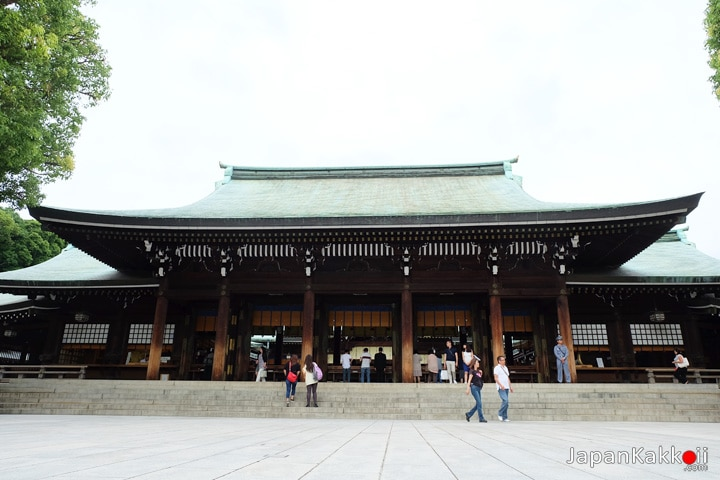 Meiji-Shrine-06