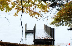 Nikko Lake Chuzenji