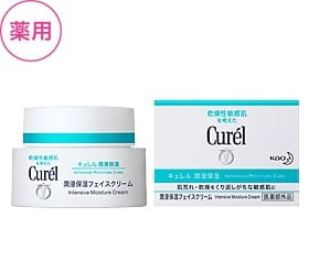 Intensive Moisture Cream