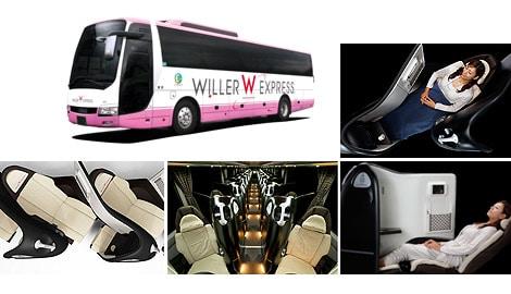WILLER EXPRESS BUS