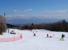เล่นสกีที่ญี่ปุ่น Snow- Town Yeti