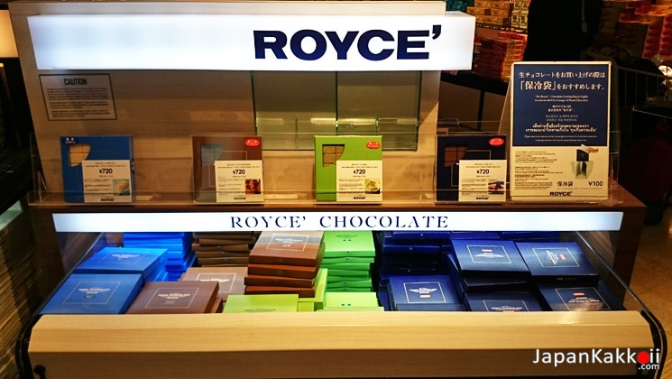 ROYCE' CHOCOLATE