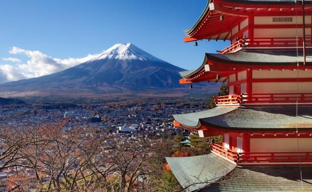 ดินทางเที่ยวญี่ปุ่นด้วยตัวเอง