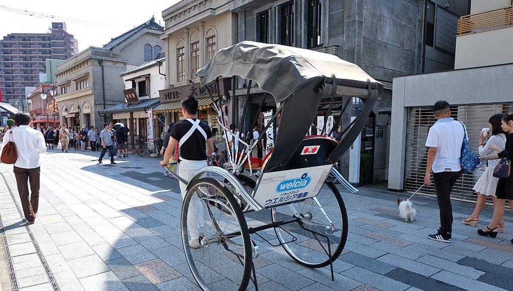 เมืองคาวาโกเอะ (Kawagoe)