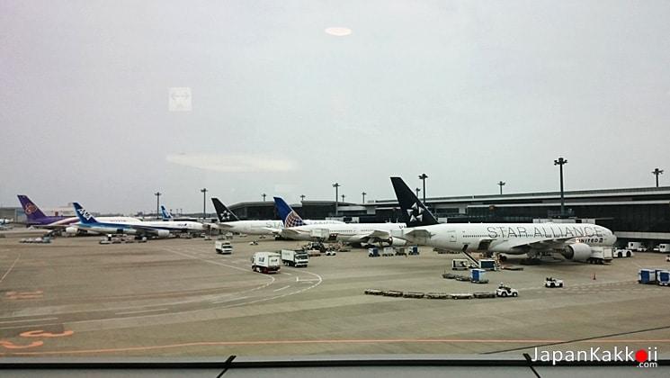 สนามบินนาริตะ