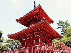 Kawagoe Kita-In Temple
