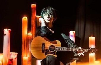 Exclusive Guitar Party with HIROTO