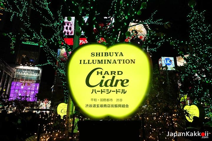 Shibuya Illumination