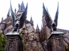 USJ - Hogwarts