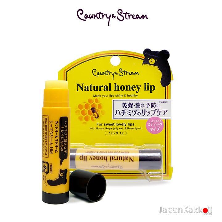Natural Honey lip HM