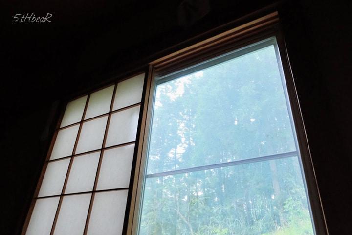 หน้าต่างห้อง