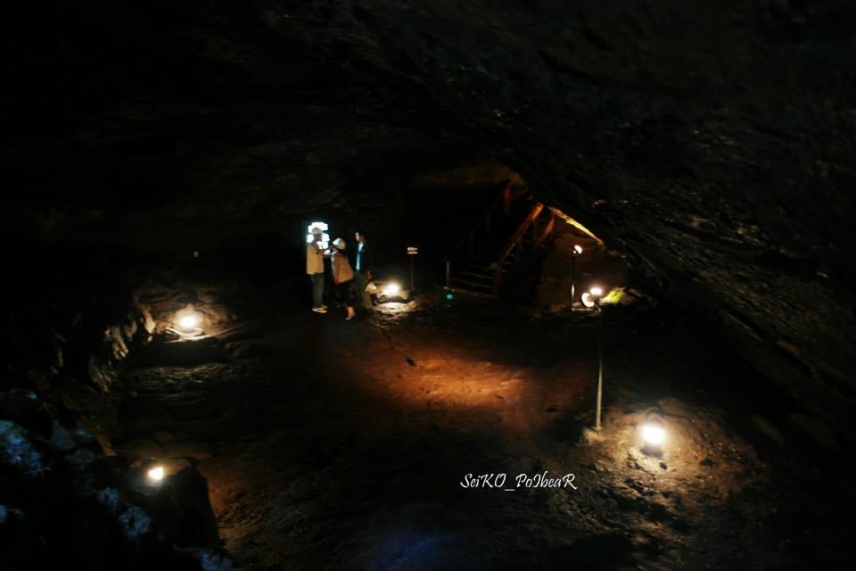 Saiko Bat Cave