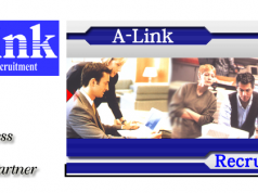 A-Link Recruitment