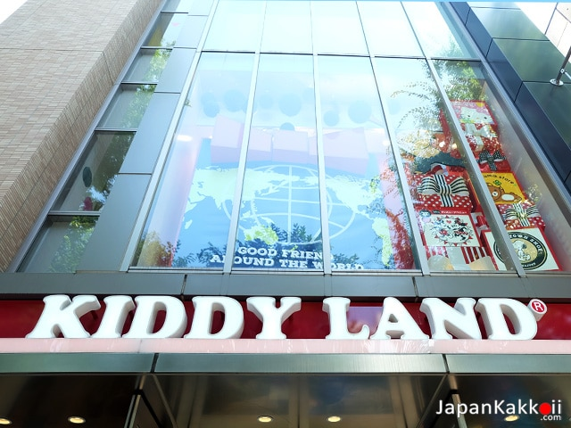 KIDDY LAND - Harajuku