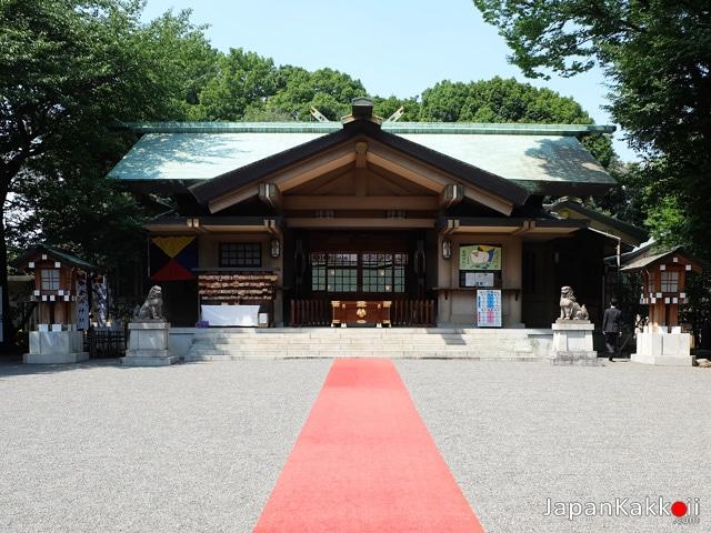Togo Jinja Shrine