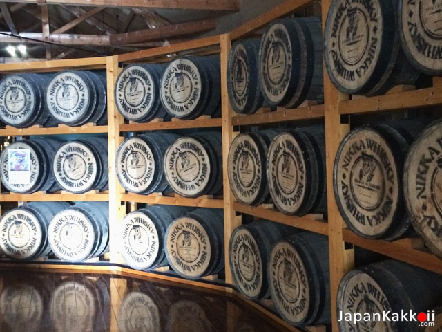 Sapporo Nikka Whisky Distilling