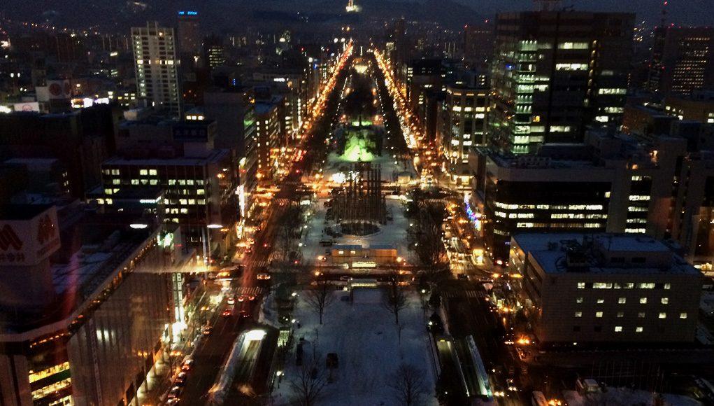 ฮอกไกโด (Hokkaido)