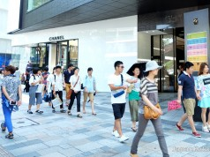 ไอเทมที่ควรพกในหน้าร้อนญี่ปุ่น