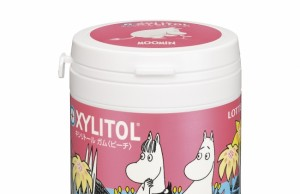 Moomin Xylitol Gum