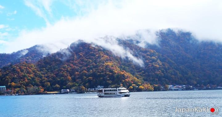 ทะเลสาบ Lake Chuzenji