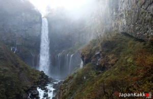 Nikko Kegon Waterfall