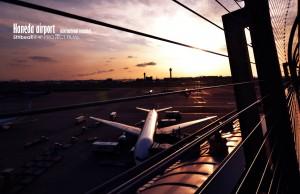 สนามบินฮาเนดะ (Haneda Airport)