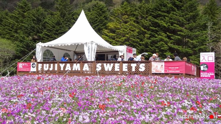 Fujiyama Sweets