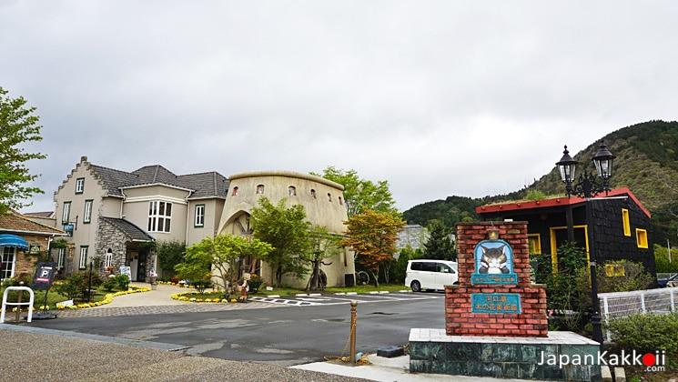 Kawaguchiko Konohana Art Museum