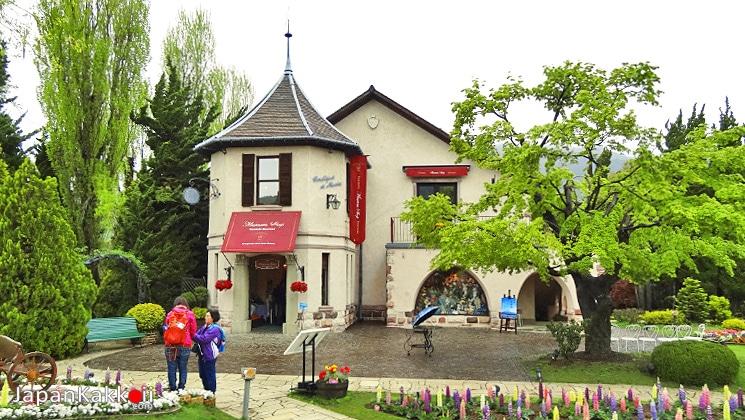 Museum Shop of Fairyland