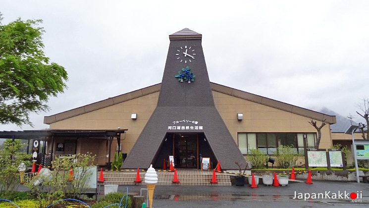 Kawaguchiko Natural Living Center
