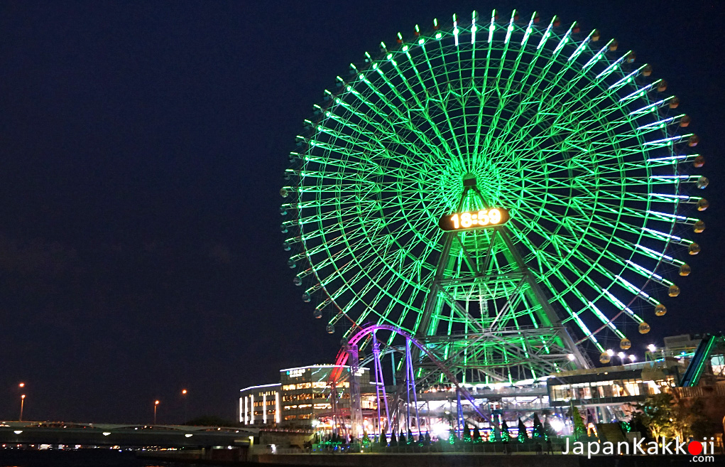 เที่ยวโยโกฮาม่า (Yokohama)