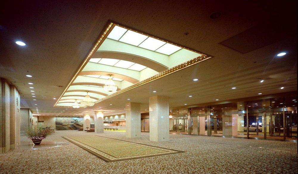 Keio Plaza Hotel Sapporo