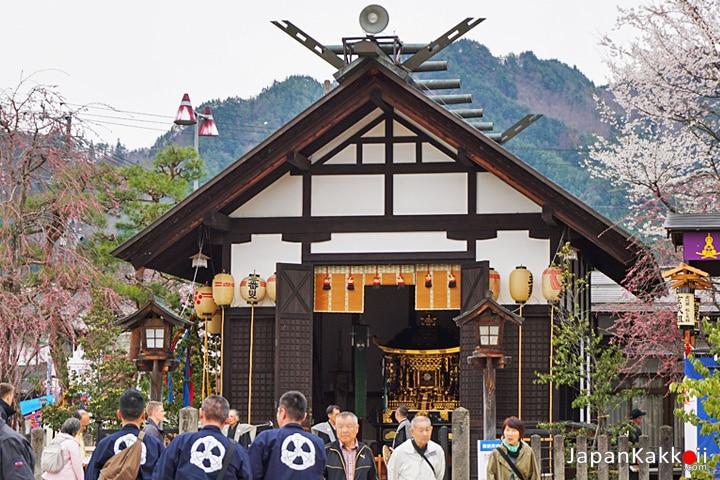 Furukawa Festival Hall