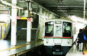 เที่ยวจิจิบุ (Chichibu) SEIBU