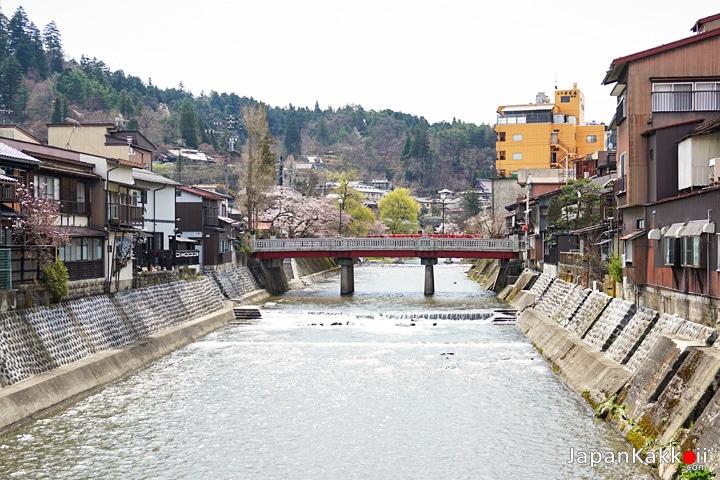 แม่น้ำมิยากาวะ (Miyagawa River)