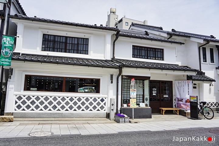 Matsumotoshi Hakari Museum