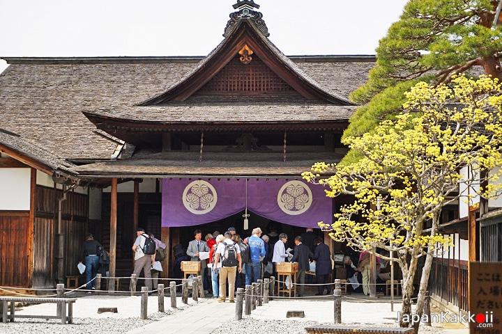 Takyama Jinya